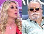 """Malena Gracia explota como nunca contra Arévalo: """"¡Eres un machista!"""""""