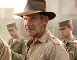 Antena 3 vence gracias a Indiana Jones (10,5%), que doma a 'Volverte a ver' (9,5%)