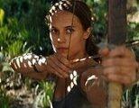 """Tomb Raider"" (4,4%) triunfa en Neox durante una jornada ausente de telenovelas turcas"