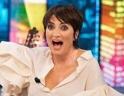 'LOL: Si te ríes, pierdes' renueva por una segunda edición con Silvia Abril como presentadora