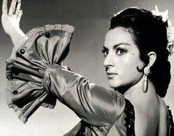 Crítica de 'Lola', la docuserie de Lola Flores: Ni ficción ni realidad, pero no se la pierdan
