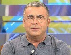 Jorge Javier Vázquez sacude 'Sálvame', reconoce su bajada de audiencia y da la cara por Rocío Carrasco