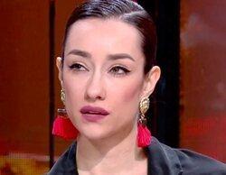 Adara Molinero descubre la mentira de Hugo Sierra e Ivana Icardi en una entrevista contra ella