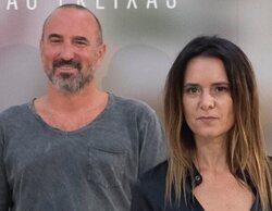Pau Freixas presenta 'Todos mienten' y desvela que Eva Santolaria es la analista de sus guiones