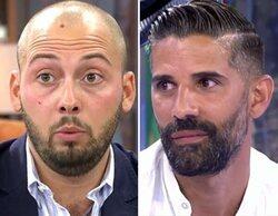 """Salen a la luz los brutales audios de José Antonio Avilés a su exnovio Antonio Vega: """"¡Eres un cerdo!"""""""