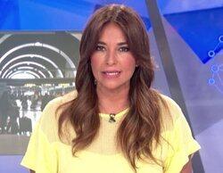 Mariló Montero dice adiós a Canal Sur y se traslada a Madrid para asumir nuevos proyectos profesionales