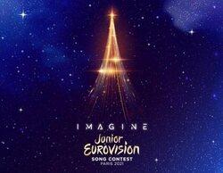 Eurovisión Junior 2021 confirma a sus 19 participantes, con 8 retornos y la retirada de Bielorrusia