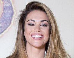 Lara Álvarez se une al equipo de presentadores de 'Secret Story'