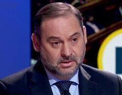 José Luis Ábalos, de ministro de Transportes a fichar como colaborador de 'Todo es mentira'