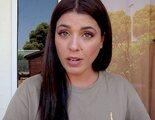 Lola Mencía confiesa entre lágrimas su delicado estado de salud tras volver de 'Supervivientes 2021'