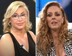 """Raquel Mosquera reaparece y desmiente a Rocío Carrasco: """"Me reitero, no es mi verdad, es la verdad"""""""