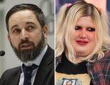 """Vox amenaza con demandar a Esty Quesada por sugerir que hay que """"matar"""" a sus políticos y votantes"""