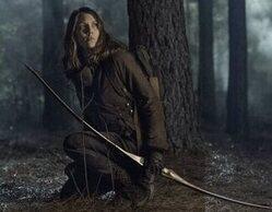 'The Walking Dead' vive una nueva masacre y pone a Maggie entre las cuerdas en el 11x03