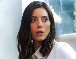 El estreno de 'Infiel' seduce a un estupendo 18% frente a 'Viva el verano', que se queda en un 10,4%