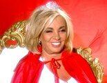"""Así fue el regreso de Carmen Borrego como una reina a 'Sálvame': """"No han querido que siga en 'Viva la vida'"""""""