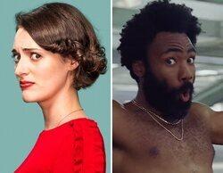 Phoebe Waller-Bridge abandona la adaptación de 'Sr. y Sra. Smith' por diferencias con Donald Glover