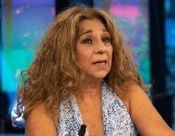 Lolita Flores estalla ante las críticas por decir que no es feminista y abandona Twitter