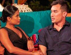 'Bachelor in Paradise' mantiene su liderazgo y le otorga la noche a ABC