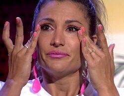 """Las lágrimas de Nagore Robles al hablar de la agresión homófoba de Malasaña: """"No me callaré ni me ocultaré"""""""