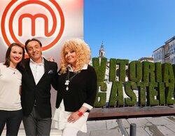'MasterChef Polonia' elige Vitoria, donde nunca ha estado 'MasterChef España', para una de sus pruebas