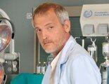 Muere Jordi Rebellón, Vilches en 'Hospital central', a los 64 años