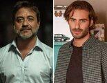 Enrique Arce e Ibrahim Al Shami se unen al elenco de 'Toy Boy' en su segunda temporada