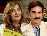 """Ane Gabarain y Jon Plazaola ('Amar'): """"Volver a ser madre e hijo es como si no hubiésemos dejado de serlo"""""""