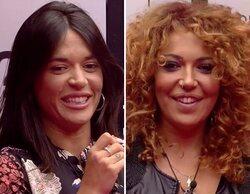 """El inesperado tonteo entre Sofía Cristo y Fiama Rodríguez en 'Secret Story': """"Me parece una tía muy atractiva"""""""
