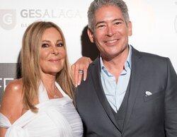 Ana Obregón y Boris Izaguirre, presentadores de 'Telepasión 2021'