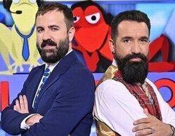 'Los teloneros', el nuevo programa de Antonio Castelo y Miguel Lago, se estrena el 13 de septiembre en Cuatro