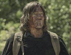 Daryl se reencuentra con una vieja conocida en el 11x04 de 'The Walking Dead'
