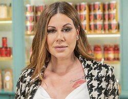 'Masterchef Celebrity 6': Tamara, primera eliminada de la edición al no alcanzar los requisitos de la prueba