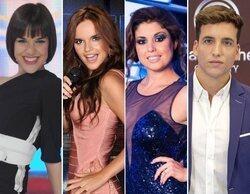 Roko, Melody, Lorena Gómez, Cristina Ramos y Xuso Jones, entre los invitados de 'Tu cara me suena 9'