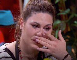 """Tamara aclara que no está arruinada y carga contra 'MasterChef Celebrity': """"Mi expulsión fue injusta"""""""