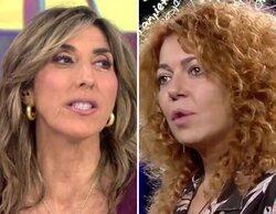 Las redes linchan a Paz Padilla y exigen su cese por cuestionar los abusos sexuales sufridos por Sofía Cristo