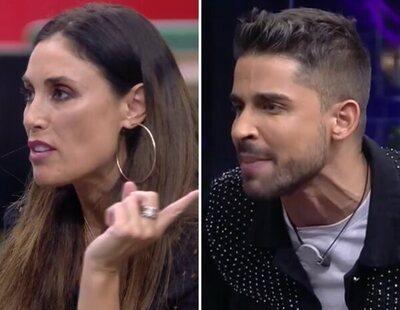 Miguel Frigenti, contra Isabel Rábago en 'Secret Story':