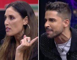 """Miguel Frigenti, contra Isabel Rábago en 'Secret Story': """"¿Olvidas los gritos que me metías en las reuniones?"""""""