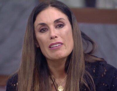 Isabel Rábago se derrumba en 'Secret Story' tras su enfrentamiento con Miguel Frigenti