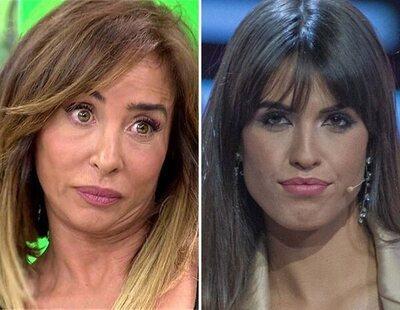 María Patiño confirma el supuesto veto de Mediaset a Sofía Suescun: