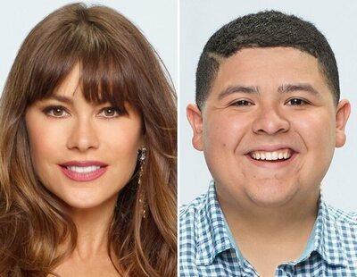 Sofía Vergara y Rico Rodríguez protagonizan el emocionante reencuentro de 'Modern Family'