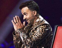 El estreno de 'La Voz' (20,6%) arrasa y provoca el tropiezo de 'Got Talent' (13,2%)