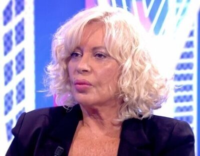 Bárbara Rey amenaza al responsable del abuso sexual a Sofía Cristo: