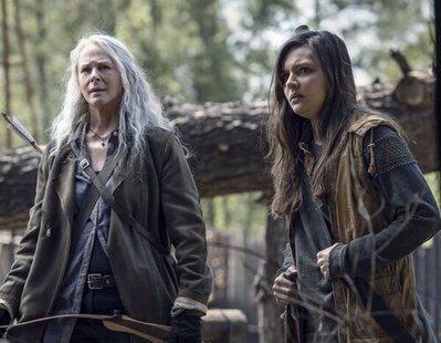 Unos habitantes inesperados aparecen en Hilltop en el 11x05 de 'The Walking Dead'