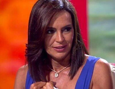 Olga Moreno opina del comportamiento de Rocío Carrasco: