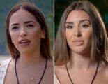 'La última tentación' muestra cómo confesó Lucía Sánchez a Marina García lo que sentía por Isaac Torres