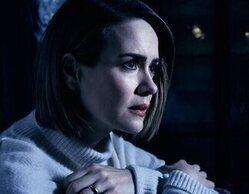 El cambio de los principales actores de 'American Horror Story' a lo largo de las temporadas