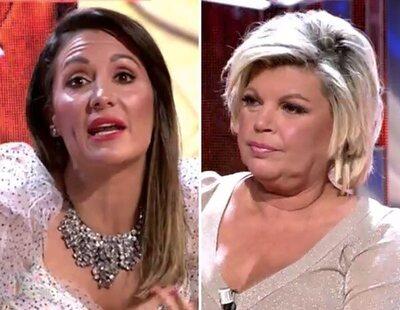 La inesperada pulla de Nagore Robles a Terelu Campos por cocinar en 'MasterChef Celebrity'