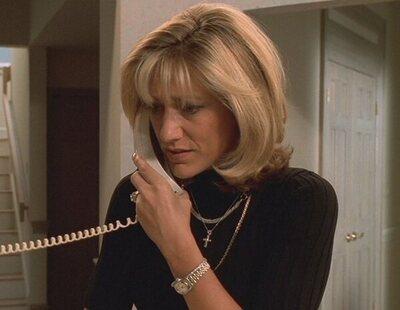 La precuela de 'Los Soprano' ha eliminado el regreso Carmela