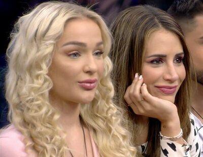 Cristina Porta y Emmy Russ se libran de las nominaciones en 'Secret Story'
