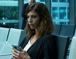 'Ana Tramel' se estrena con un discreto 9,3% y el especial de La Palma con Ana Rosa Quintana anota un 10,6%